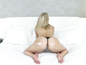 Slut Will Fuck In Any Position His Dick Desires