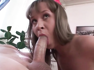 Cute Teen Does Some Stripping Before Doing Anal