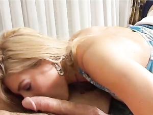 Dildo Fucking Latina Enjoys A Real Cock As Well