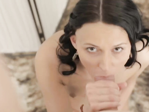 Flawlessly Beautiful Teenage Girl Loves To Fuck