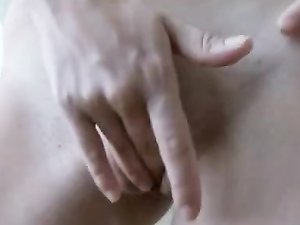 Solo Teen Fingering Her Shaved Tunnel Of Love