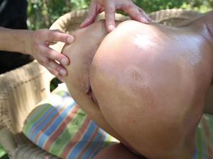 Trampoline Fucking With A Young Princess