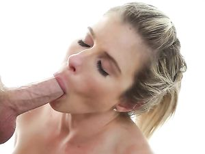 Hard Body Milf Finishes A Workout With A Fuck